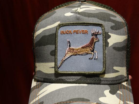BUCK FEVER(1)