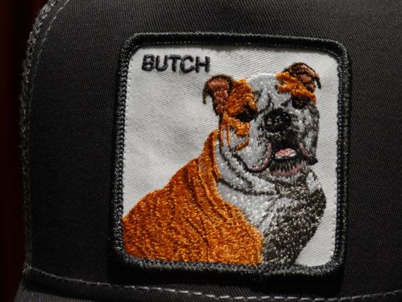 BUTCH(3)